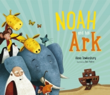 Noah and His Ark, Paperback Book