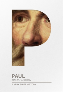 Paul : A Very Brief History, Paperback / softback Book