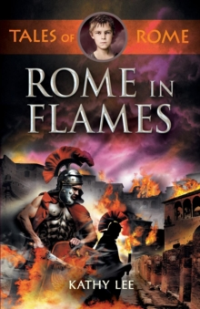 Rome in Flames, Paperback Book