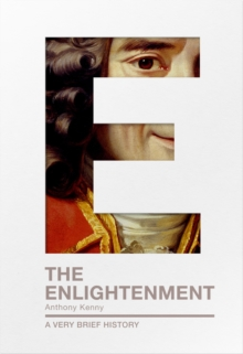 The Enlightenment : A Very Brief History, Paperback Book