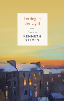 Letting in the Light, Paperback Book