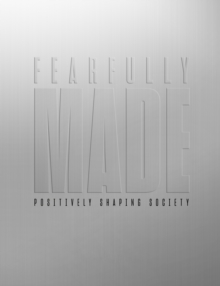 Fearfully Made, Paperback / softback Book