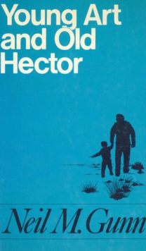 Young Art and Old Hector, Paperback / softback Book