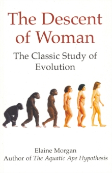 Descent of Woman, Paperback Book