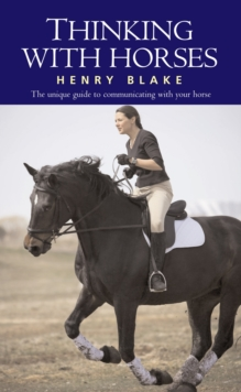 Thinking with Horses, Paperback / softback Book