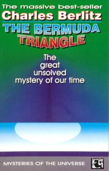 Bermuda Triangle, Paperback Book