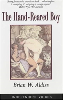 The Hand-Reared Boy, Paperback Book