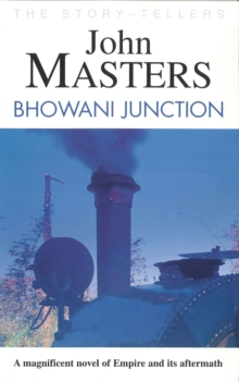 Bhowani Junction, Paperback / softback Book