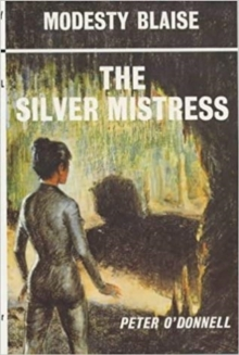 The Silver Mistress, Paperback Book