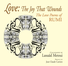 Love : The Joy That Wounds, Hardback Book