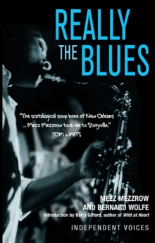 Really the Blues, Paperback Book