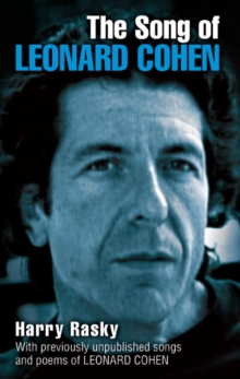 Song of Leonard Cohen, Paperback / softback Book