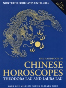 The Handbook of Chinese Horoscopes, Paperback Book