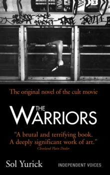 The Warriors, Paperback Book