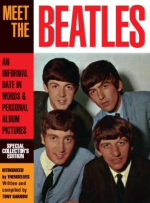 Meet the Beatles, Hardback Book