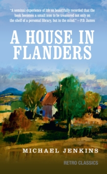 A House in Flanders, Paperback Book
