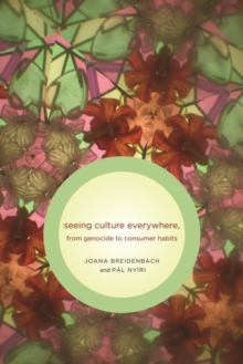 Seeing Culture Everywhere : From Genocide to Consumer Habits, Paperback / softback Book