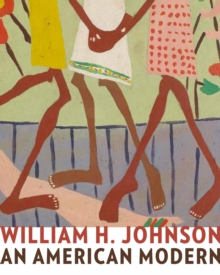 William H. Johnson : An American Modern, Paperback Book