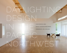 Daylighting Design in the Pacific Northwest, Paperback / softback Book