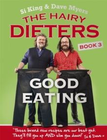 The Hairy Dieters: Good Eating, Paperback Book