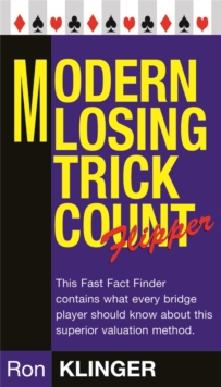 Modern Losing Trick Count Flipper, Paperback Book