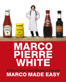 Marco Made Easy : A Three-Star Chef Makes It Simple, Hardback Book