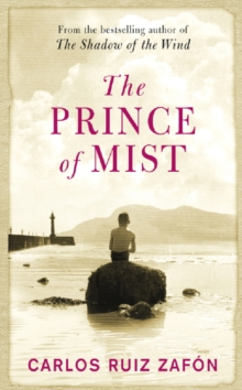 The Prince Of Mist, EPUB eBook