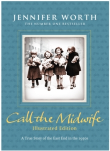 Call the Midwife, Hardback Book