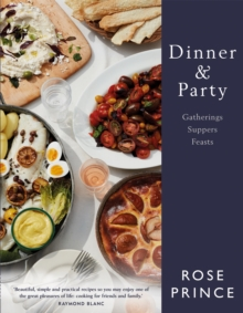 Dinner & Party : Gatherings. Suppers. Feasts.