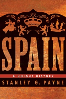 Spain : A Unique History, Paperback / softback Book