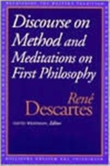Discourse on the Method and Meditations on First Philosophy, Paperback / softback Book
