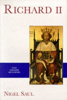 Richard II, Paperback Book