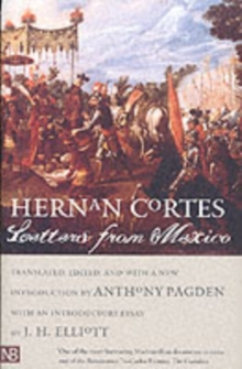 Letters from Mexico, Paperback Book