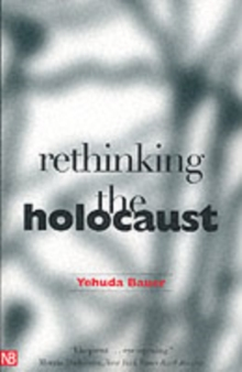 Rethinking the Holocaust, Paperback / softback Book