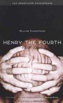 Henry the Fourth, Part One, Paperback / softback Book
