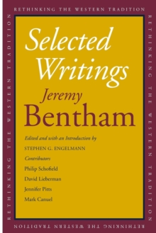 Selected Writings, Paperback / softback Book