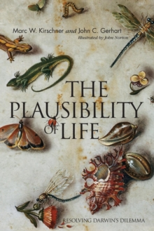 Plausibility of Life : Resolving Darwin's Dilemma, Paperback / softback Book