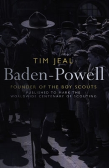 Baden-Powell : Founder of the Boy Scouts, Paperback Book