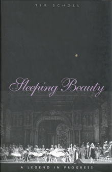 Sleeping Beauty, a Legend in Progress, EPUB eBook