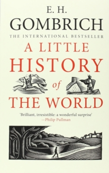 A Little History of the World, EPUB eBook