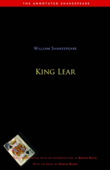 King Lear, PDF eBook