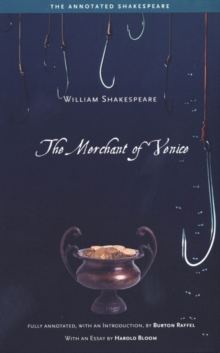 The Merchant of Venice, PDF eBook