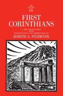 First Corinthians, PDF eBook