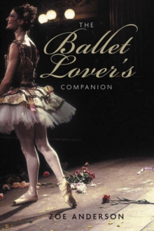 The Ballet Lover's Companion, EPUB eBook
