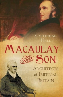 Macaulay and Son : Architects of Imperial Britain, Hardback Book