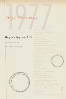 Beginning with O, PDF eBook