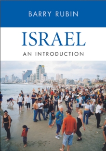 Israel : An Introduction, EPUB eBook