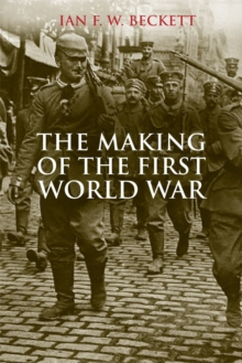 The Making of the First World War, EPUB eBook