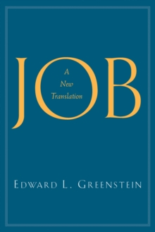 Job : A New Translation, EPUB eBook