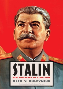 Stalin : New Biography of a Dictator, EPUB eBook
